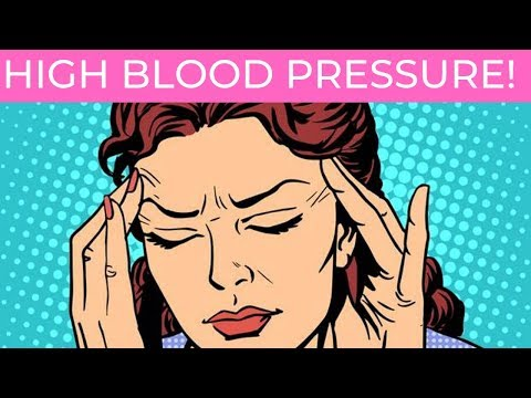 10-signs-of-high-blood-pressure