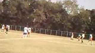 學界足球賽 慕光vs廠商