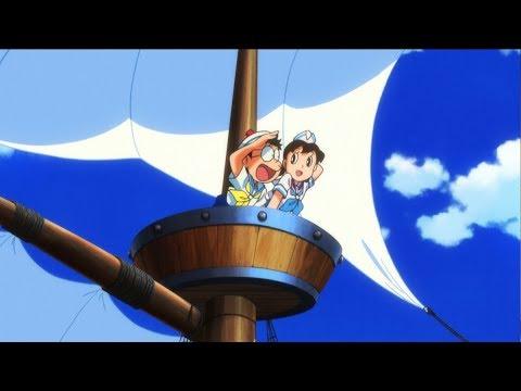 「映画ドラえもん のび太の宝島」星野源挿入歌:ここにいないあなたへ 特別映像