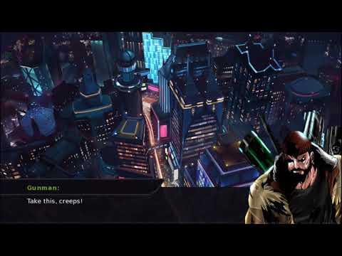 Batman Grim City Chapter 1 Part 1