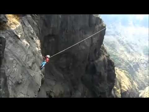 Giant Swing - First time in India.-2