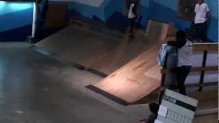 B.R.U.T.O.S.S.3 Alonso Garro vs Miguel Castro (FINAL)