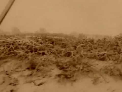 Sandy Denny - No End (solo piano demo) - Heading south, winter 2009