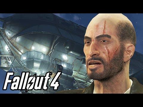 KELLOGG CONSPIRACY  - Fallout 4 Part 19