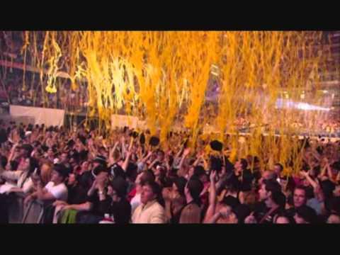 El Barrio - Orgullo En Directo Dvd Tour La Voz De Mi Silencio 2008 Madrid
