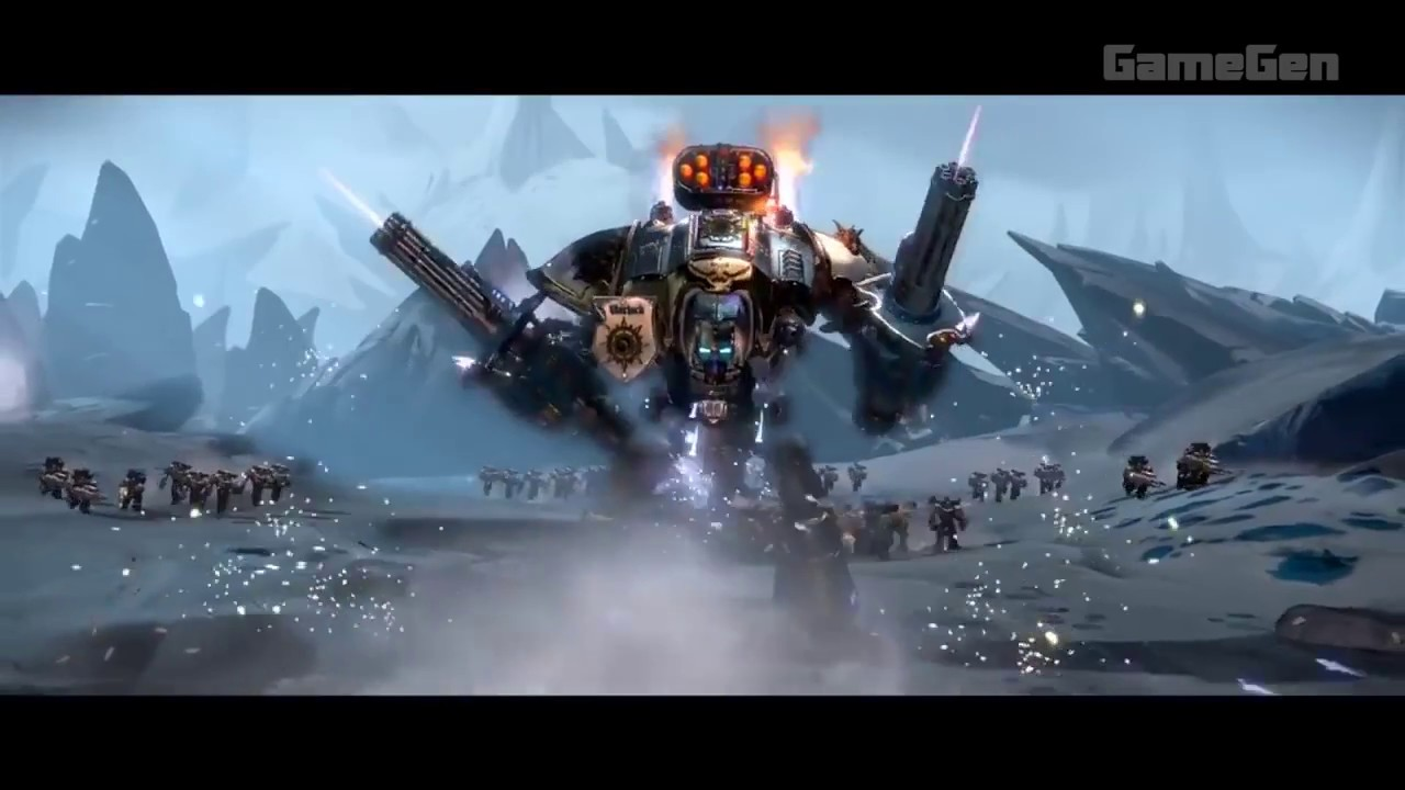Top 10 Upcoming Strategy Games 2017 You Must Play Pc