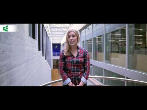 Student's Testimonial - Master's Programme in Banking and Finance