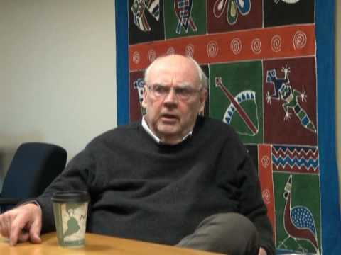 Portland State University Oral History: Interview with Michael Reardon