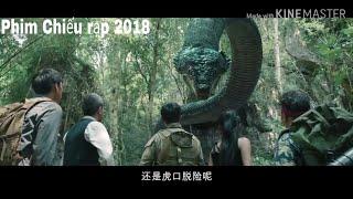 Phim Chiếu Rạp 2018 Trăn Khổng Lồ Ăn Thịt Người Và Những Chiến Binh dũng cảm 2018