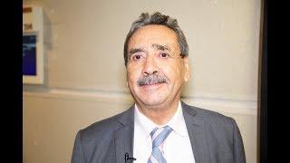 Diputado Carlos Abel Jarpa evaluó su participación en la X sesión de la Cisap