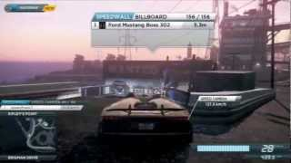 Need For Speed Most Wanted Got to Smash Them All Trophy Guide
