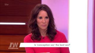 stacey s sex testimony has the whole panel laughing   loose women