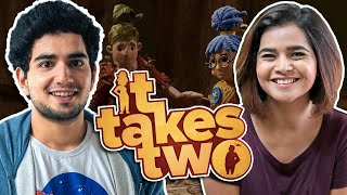 It Takes Two ft. Samay Raina | Part 1