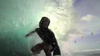 GoPro: Marlon Gerber – Sumatra 5.20.14 – Surf