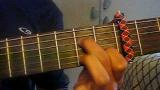 Learn how to play Breakeven - The Script (Falling To Pieces) - Guitar Chords