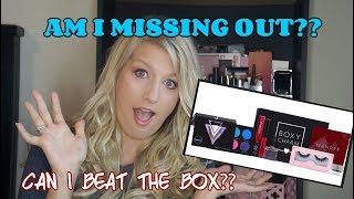 Beat The Box Challenge REMIX!   Shop my Stash! Am I missing out??
