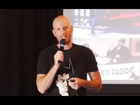 Download Youtube: Destigmatizing Bipolar Depression | Eric Chase | TEDxToledo