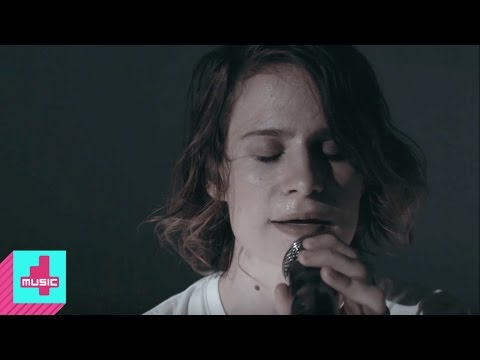 Christine and the Queens - Sorry (Beyoncé cover) (live) | Box Upfront with got2b