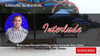 Karaoke Non Vokal SELAMAT JALAN KEKASIH Chrisye