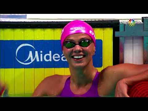2017 FINA World Swimming Championships- Deck Pass Live Day 2