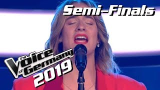 Freya Riding Lost Without You Marita Hintz The Voice of Germany 2019 Semi-Finals.mp3