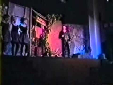 Little Shop of Horrors part 3 (West High School 1991)