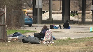 Video: Department of Human Services: Free resources available to help homeless people