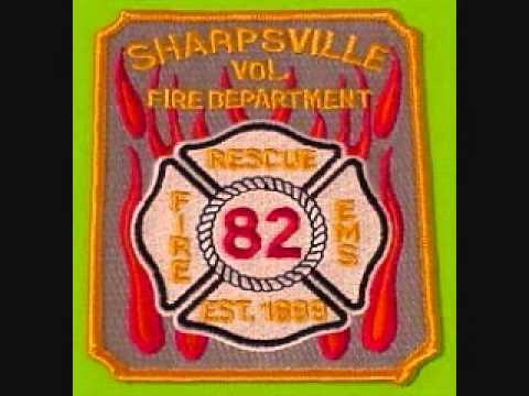 Sharpsville Volunteer Fire Department's Tones!