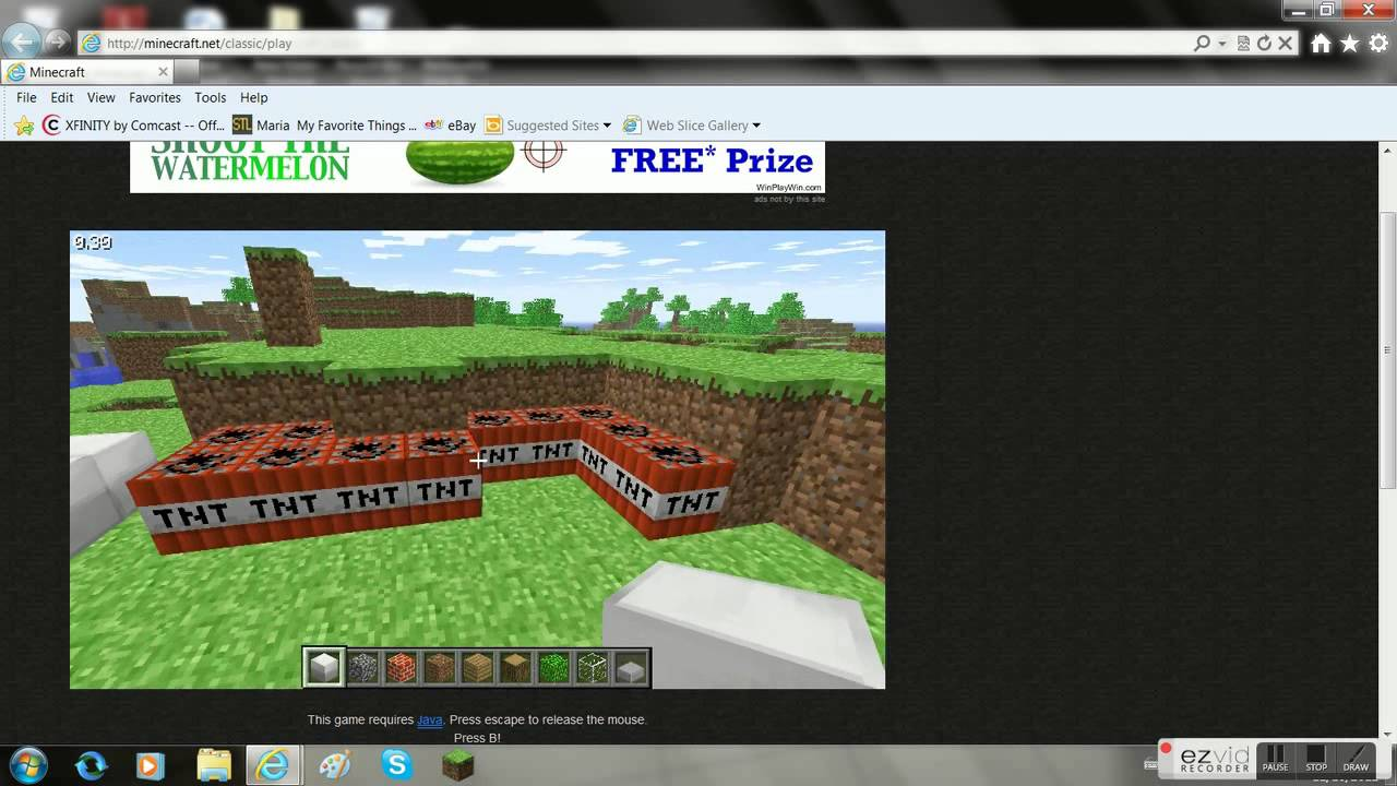 Y8 Com Game >> Minecraft Games Y8 Pe | GamesWorld