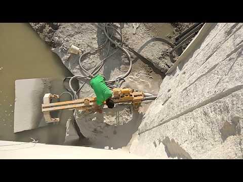How to Remove LD4 rod   Mines & Minerals   Mini Borwell Machine