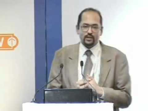 Mr. Shyam K Sunder, Chief Technology Officer, Ramco Systems at Milagrow's World SME Conference 2011