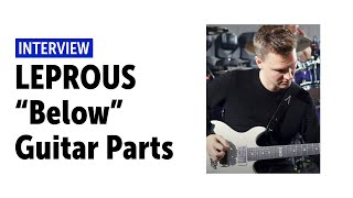 """LEPROUS 