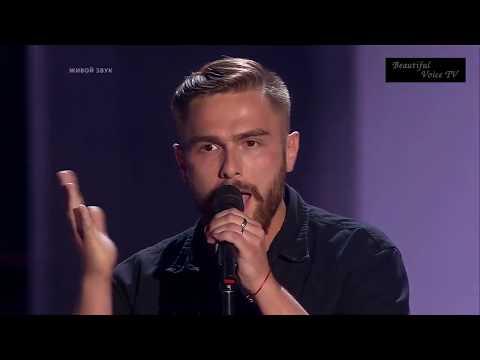 Alexander. 'Smells Like Teen Spirit'. The Voice Russia 2017.
