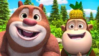Забавные Медвежата - Вместе или в Ссоре от Kedoo Мультики для детей
