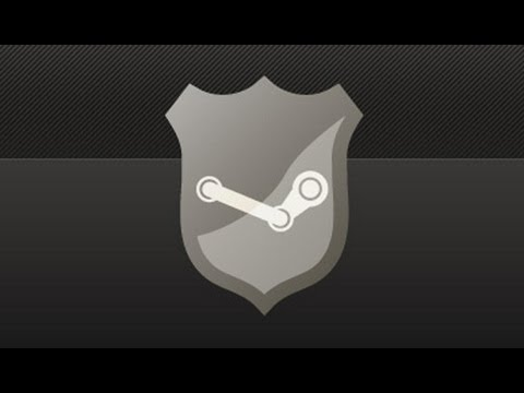 How To Activate Steam Guard On Mac