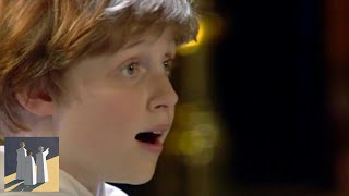 Stay With Me Performed by Libera