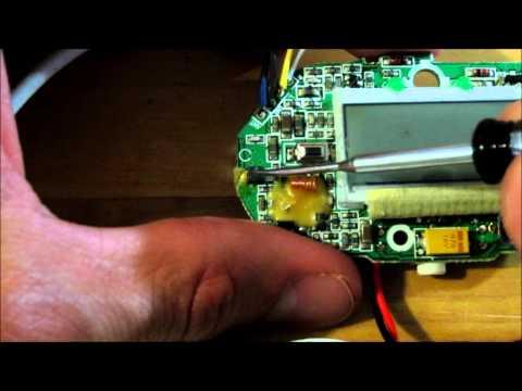 Belkin TuneCast Antenna Mod