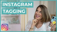 Instagram Tagging (LEARN WHEN AND HOW TO TAG ON IG)