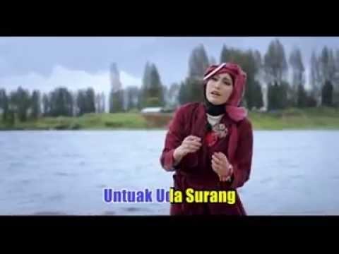 Lagu Minang Terbaru  - Atikah Edelweis~Cinto Talarang