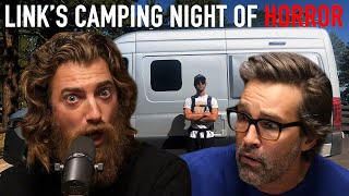 Link's Camping Night Of Horror
