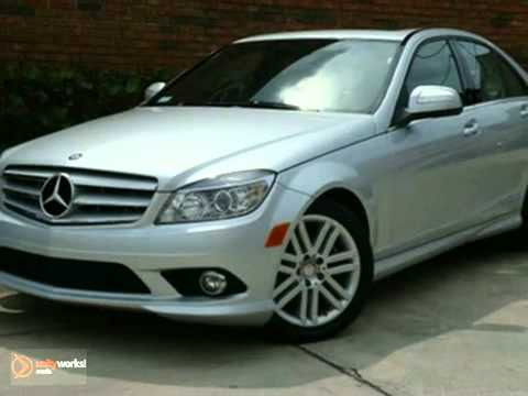 2008 mercedes benz c class m562 in miami coral gables fl for Mercedes benz coral gables fl