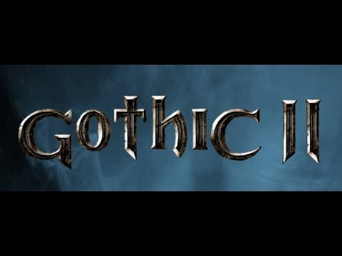 Lets Play Cheat Alarm Part 1 Gothic 2