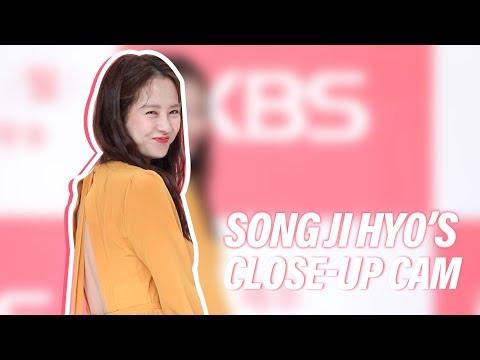 Close Up Cam MongBlank Ji Hyo? Today, Actress Song Ji Hyo ♥ ♥