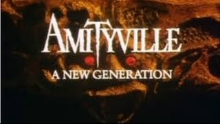 Amityville: A New Generation (1993) Movie Review by JWU