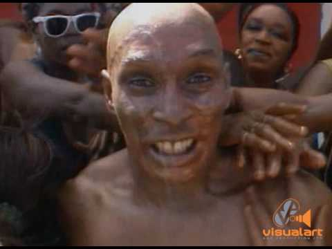 J'ouvert - Laventille Rhythm section - RitualsMusic - Earth TV (1998)