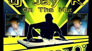 PARTING TIME ( REMIX ) - DJ JAY R ON THE MIX FT. JL LAMPREA