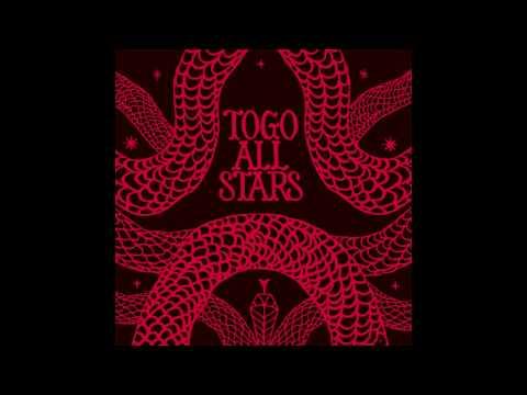 The Togo All Stars -  Tchaka Tchaka
