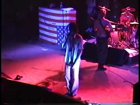 Rage Against The Machine - (Electric Factory) Philadelphia,Pa 8.13.96