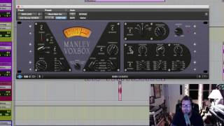 UAD Manley VoxBox (Review & Walkthrough) | MixBetterNow.com