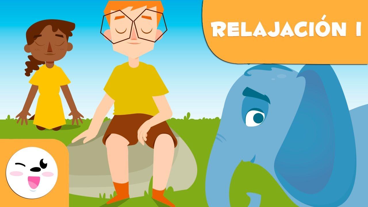 Relajación para niños